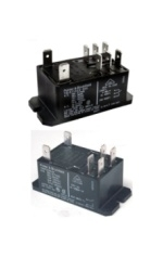 TE Connectivity Relays