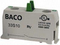 Baco 33S10